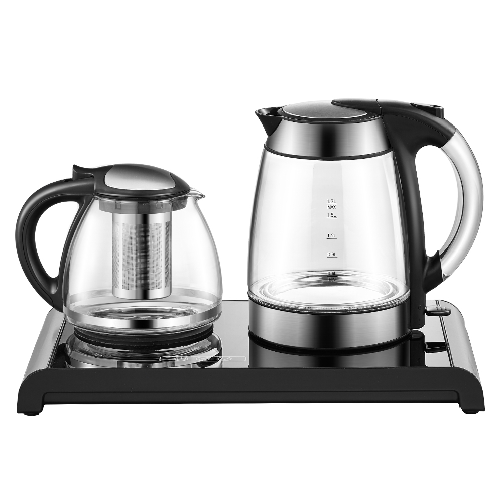 WX-8992T-G2茶盘套装水壶