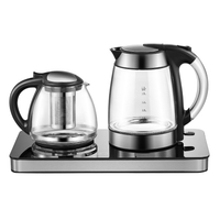 WX-8993T-G1 茶盘套装水壶