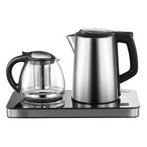 WX-8993T-K1茶盘套装水壶
